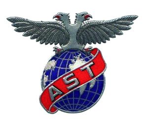 Air Service Training (Engineering) Ltd
